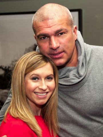 Tamer-Hassan-and-Brooke-Kinsella